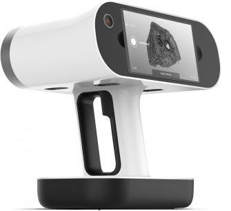 3D scanner Artec