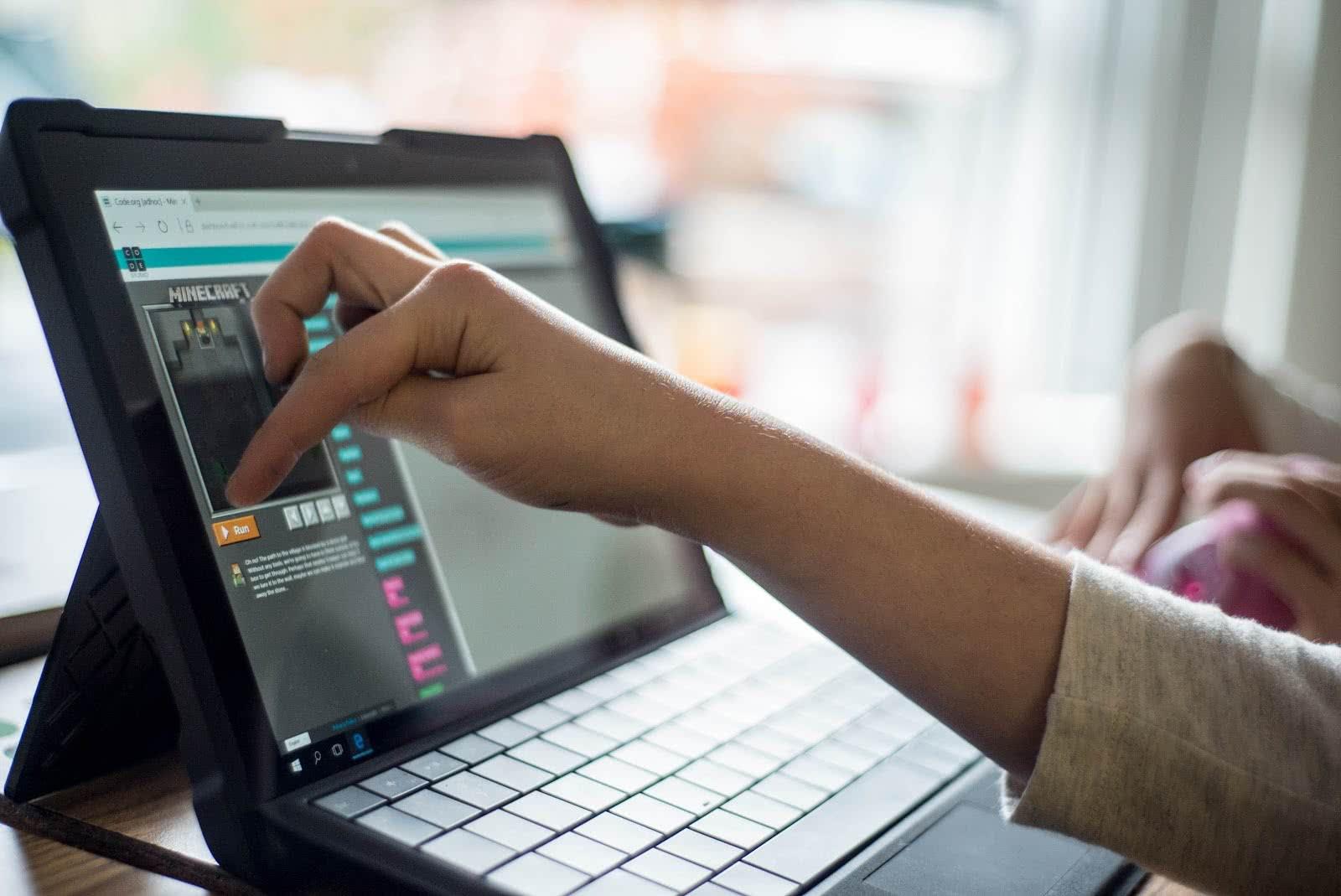 Code Break online tutorials