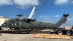 Black Hawk helicopter digital twin Main