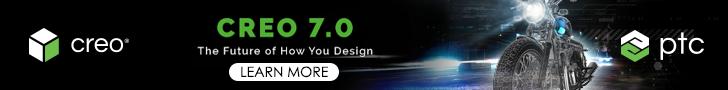 D3D 30 PTC_Creo7.0