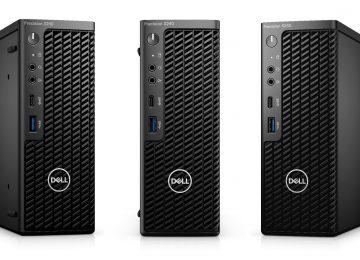 Dell Precision 3240