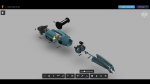 Fusion 360 May Updates - Open in from Web Viewer