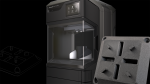 MakerBot Carbon Fibre