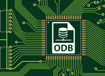 odb file format collage