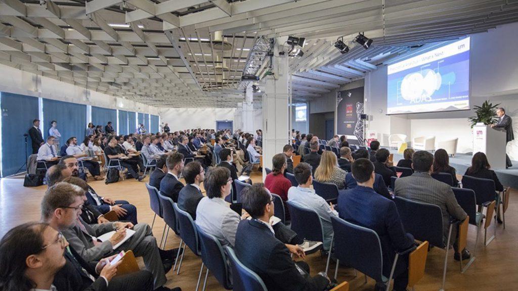 ESTECO User Meeting