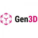 Gen3D-logo