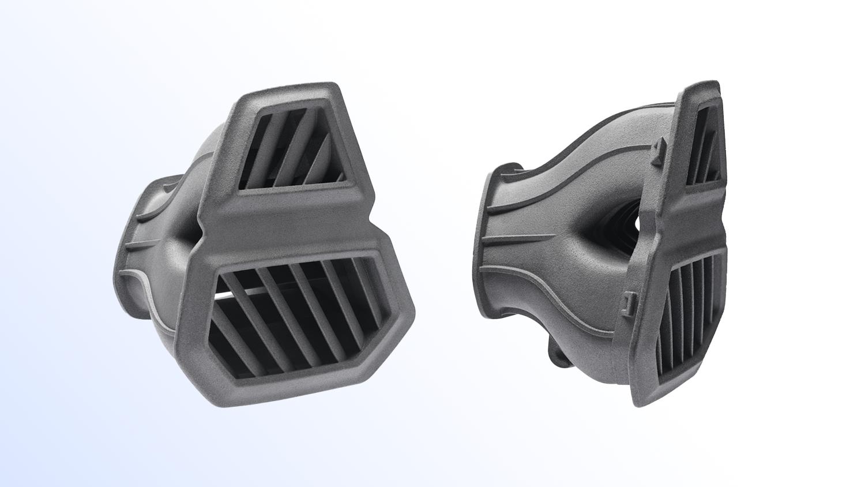 HP Polypropylene 3D Printing material
