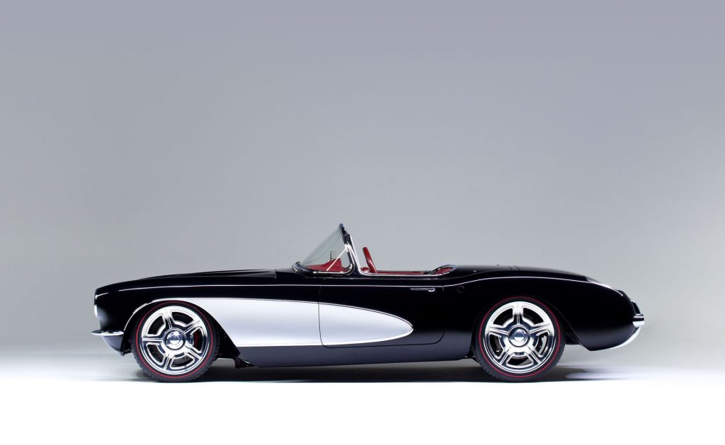 Kindig-It Design 57 Corvette