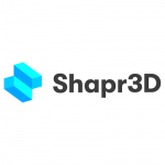 Sharp3D logo