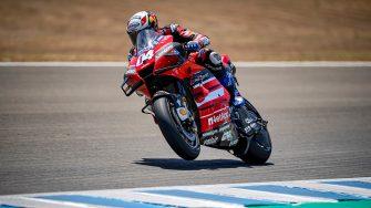 Altair Ducati Team Track