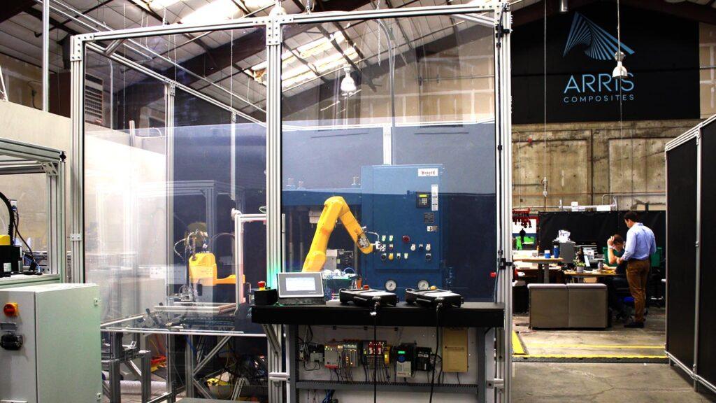 Arris Robot Workshop