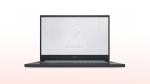MSI WS66 laptop