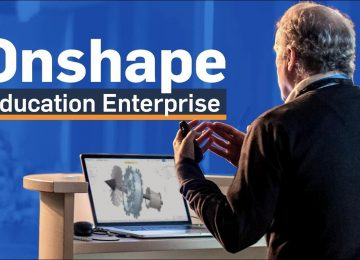 Onshape Education Enterprise MAIN