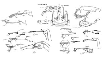 Oxsight design sketch
