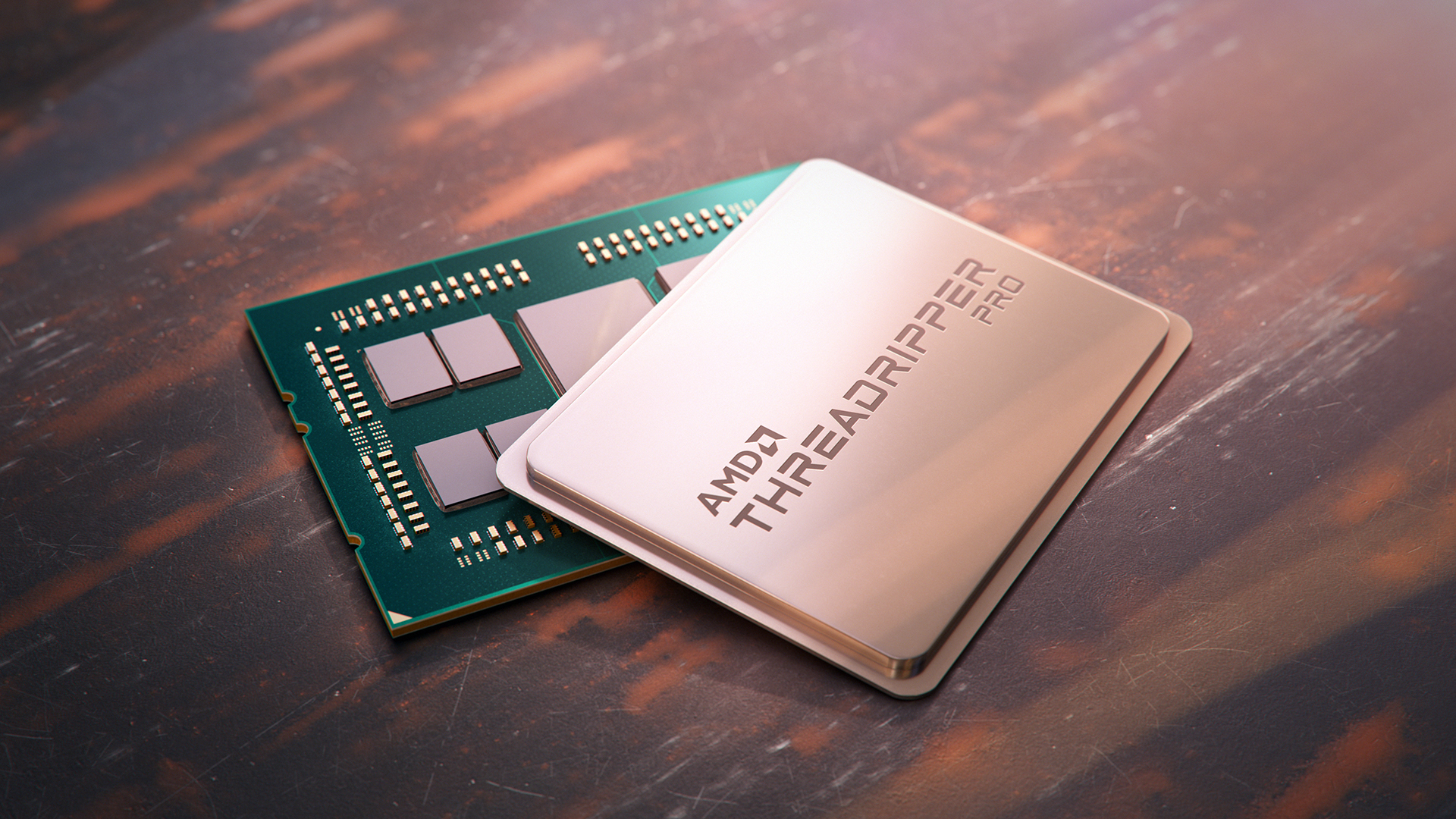 thread ripper pro amd cpu