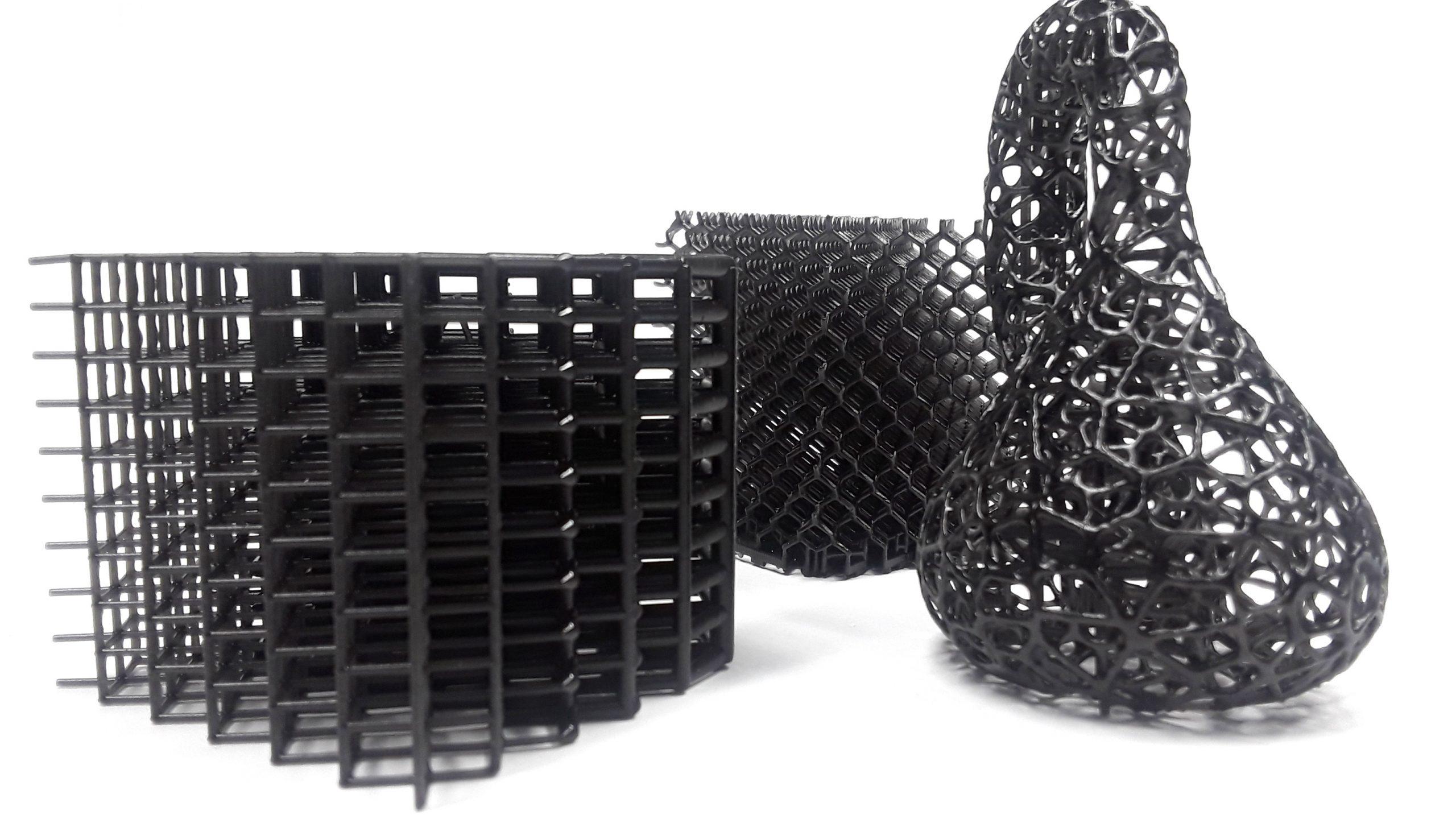 Splitvision Resin Part PostProcess 3D Printing