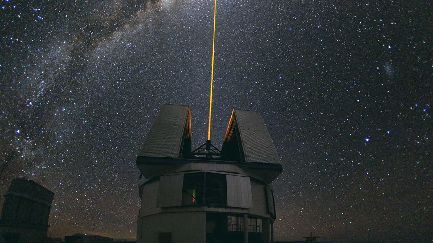 Very-Large-Telescope-Chile