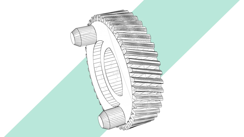 ZVERSE 2D Designs to 3D CAD