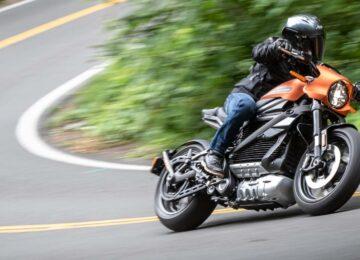 Altair Enlighten Awards Harley Davidson