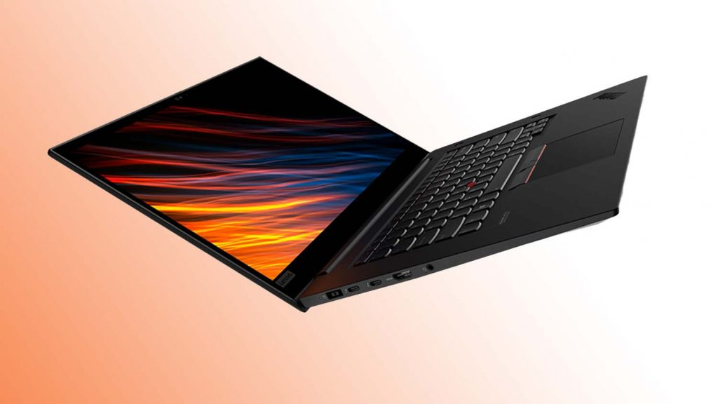 REVIEW // Lenovo ThinkPad P1 [Gen 3] - DEVELOP3D