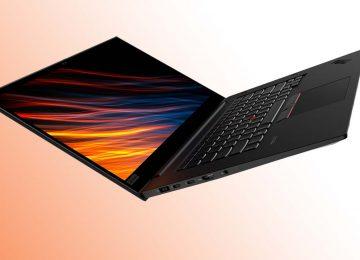 Lenovo ThinkPad P1 Gen3 HERO
