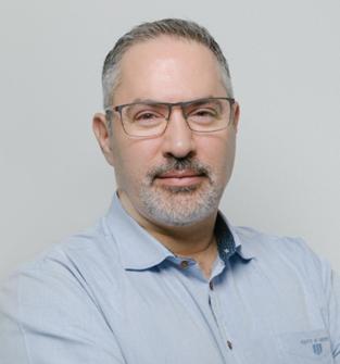 AGI Nikolas Kairinos