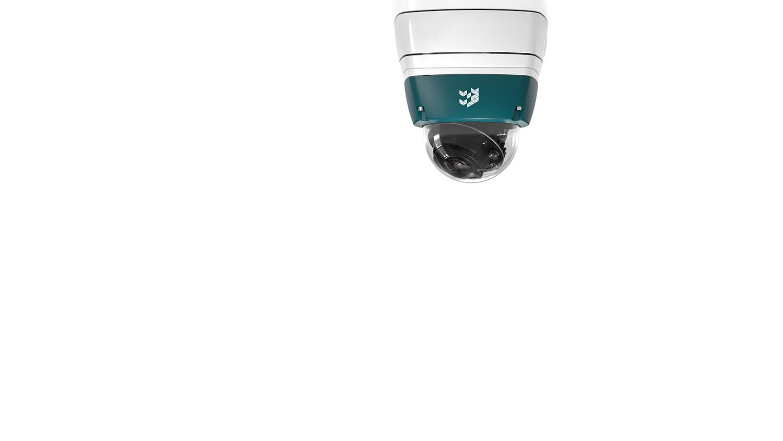Spark Mira CCTV