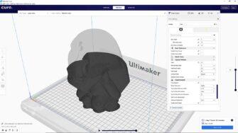 Ultimaker S5 tips
