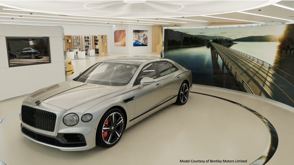 Intel oneAPI Bentley HERO