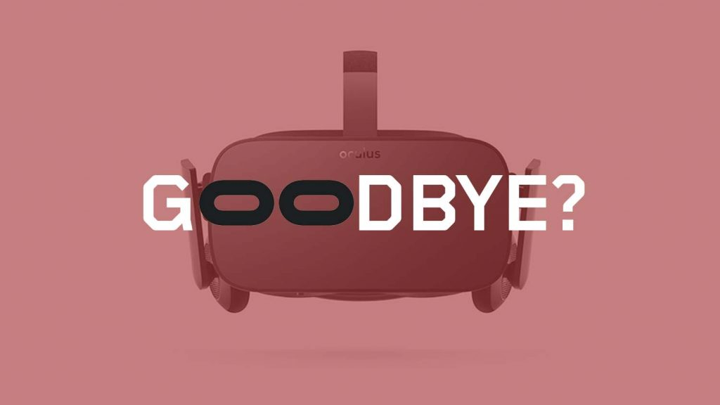 oculus rift enterprise pro