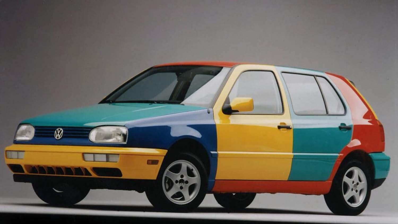 right to repair legislation VW Harlequin