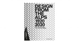BOOKS FOR DESIGNERS 2020 Design From The Alps