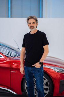 Frank Hübbe - CAS Manager, KIA Design Center Europe