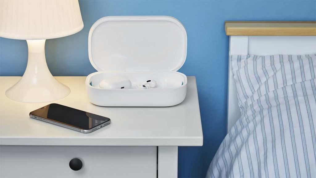 Gifts For Designers QDOS_UV Sanitizer
