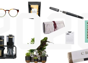 Gifts For Designers 2020 HERO