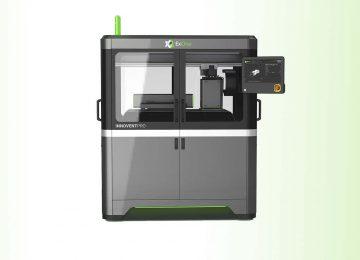 InnoventPro exone 3dprinter