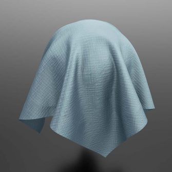 Bru Textiles Sample Sulkana-Geomana