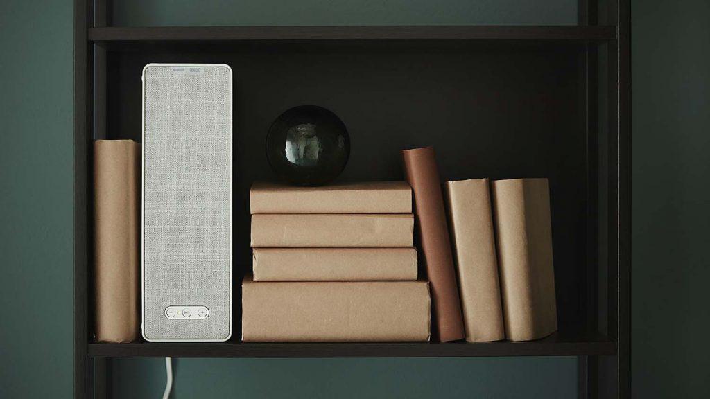 gifts for designers IKEA Symfonisk Speaker