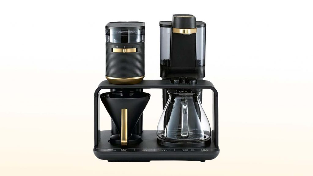 gifts for designers melitta coffee epos pour over