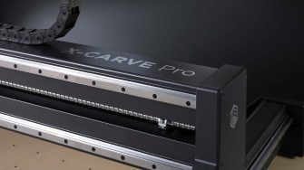 Inventables X-Carve Pro bearings