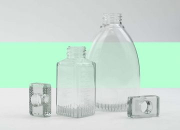 Loctite 3D carbon clear material