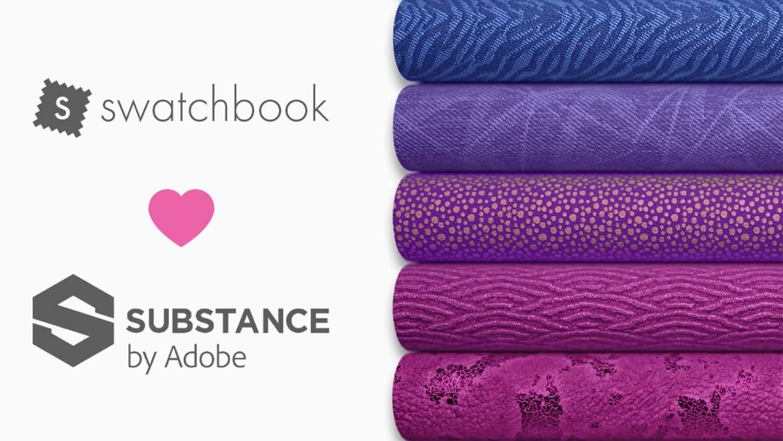 Swatchbook Adobe