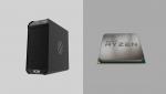 AMD Ryzen 5000 CPU