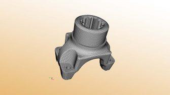 Coreform Cubit Trellis