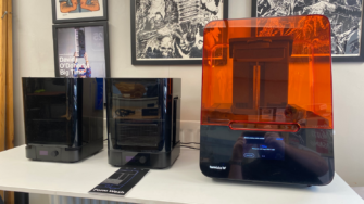 Formlabs Form 3 review