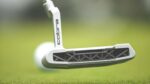 cobra golf 3d printed putter hp metal jet