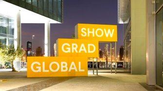 global grad show 2020