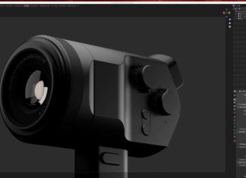 Blender main image