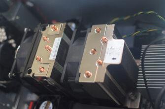 Lenovo ThinkStation P620 CPU