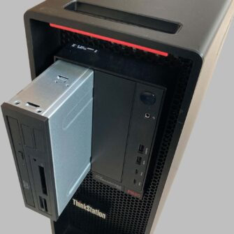 Lenovo ThinkStation P620 flexbay_1